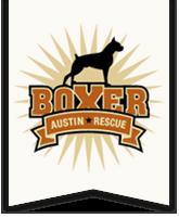 Austin Boxer Rescue logo